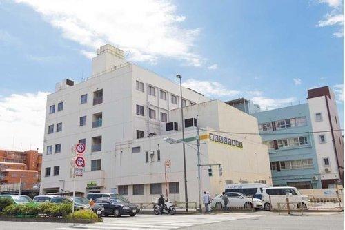 医療法人社団メドビュー東京ちどり病院まで620m