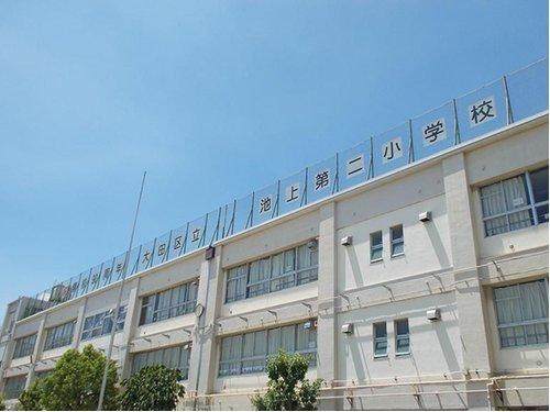大田区立池上小学校まで580m。大田区池上一丁目33番8号に所在する大田区立小学校。明治11年に開校。