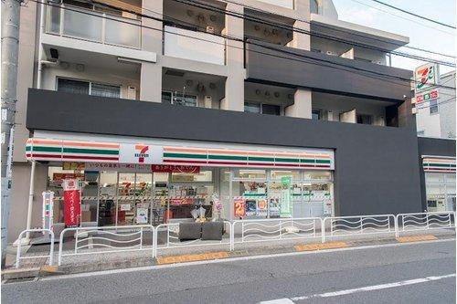 セブンイレブン江東冬木店まで210m。株式会社セブン-イレブン・ジャパンが展開するアメリカ合衆国発祥のコンビニエンスストア。日本においてはコンビニエンスストア最大手。