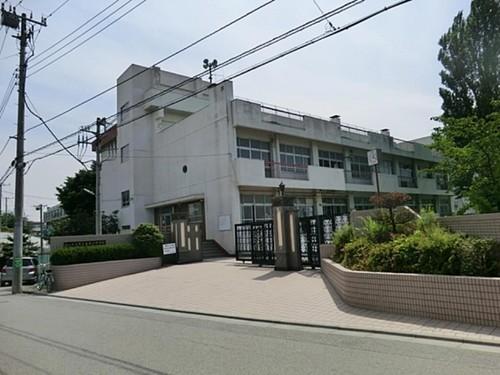 中学校(2425m)