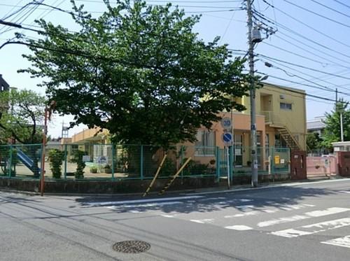 幼稚園・保育園(1174m)