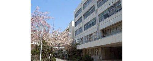 東京都立両国高校附属中学校まで830m 「自ら考え学ぶ生徒、高い志と使命感をもった生徒、健康で明朗な生徒」