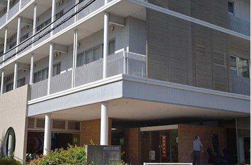 医療法人財団正明会山田記念病院まで882m 患者さまが満足する病院を創ります。