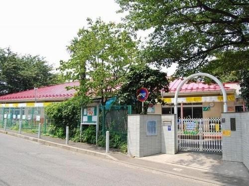 幼稚園・保育園(1300m)