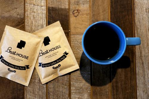 当社オリジナルブレンドコーヒー