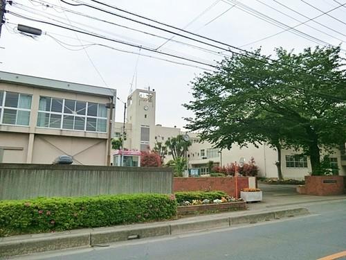 小学校(1280m)