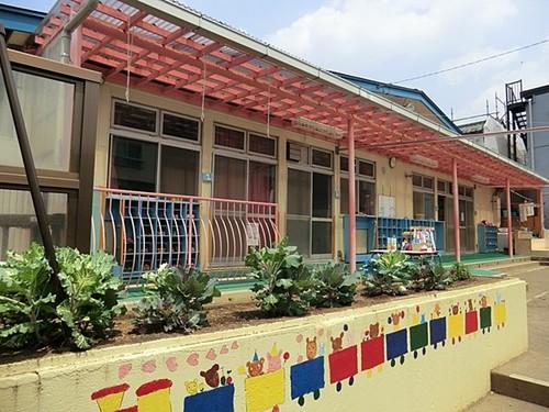 幼稚園・保育園(1245m)