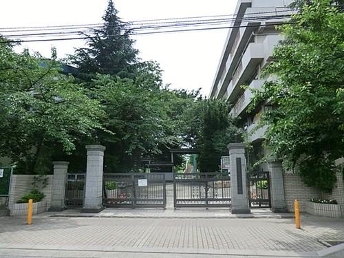 中学校(1500m)
