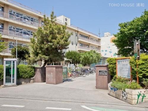 小学校(1120m)