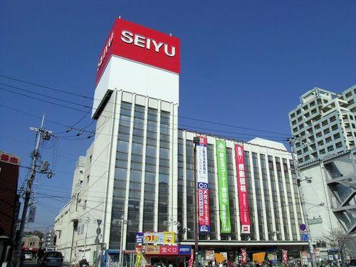 西友 川西店