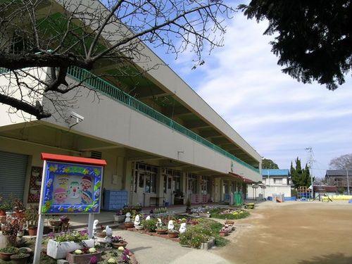 加茂幼稚園