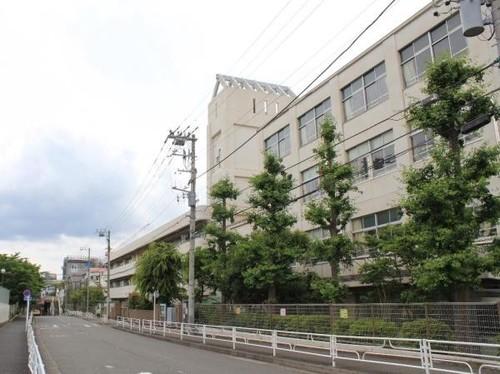 中学校(1250m)