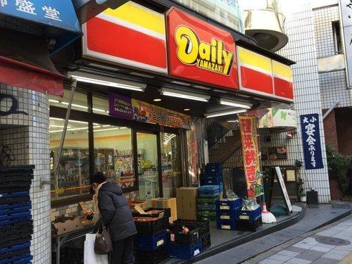デイリーヤマザキ池尻店まで189m 山崎製パン株式会社の社内カンパニーである、「デイリーヤマザキ事業統括本部」が運営するコンビニエンスストア。