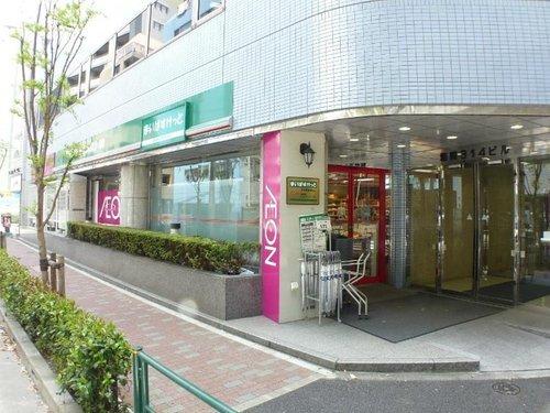 まいばすけっと日本橋箱崎町店まで60m。「近い、安い、きれい、そしてフレンドリィ」 都市型小型食品スーパーマーケット。