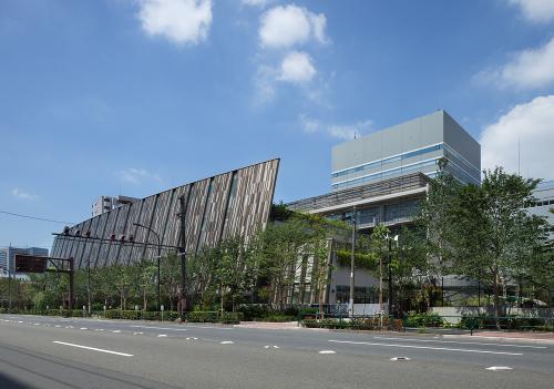 港区立芝浦小学校まで1040m 1942年(昭和17年)設立された東京都港区芝浦4丁目にある公立小学校。