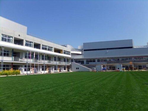 品川区立第一日野小学校まで800m。子どもが夢を抱き、夢を実現させるための素地をつくる教育。
