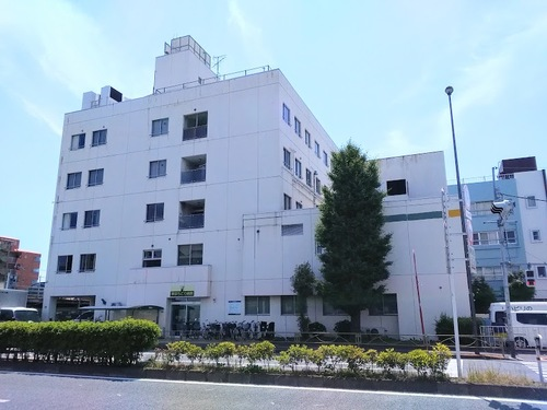 東急多摩川線「矢口渡」駅まで240m。人気の東急多摩川線沿線です。