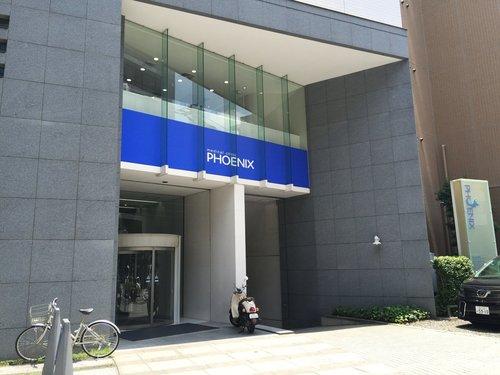 JR山手線原宿駅まで640m。流行の発信地原宿駅まで徒歩圏内。