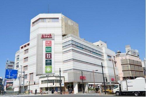 アトレ目黒2まで773m。いろいろ揃う便利なショッピングセンター 営業時間8:00〜23:00。駐車場有。