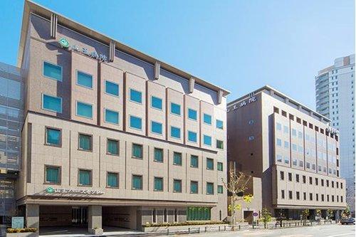 医療法人財団順和会山王病院まで519m 二度の移転を経て、最新医療機器の導入や、リプロダクションセンター(不妊治療センター)をはじめいくつかの診療科を新設するなど、診療体制の充実を図ってきた病院。