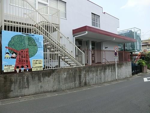 幼稚園・保育園(800m)