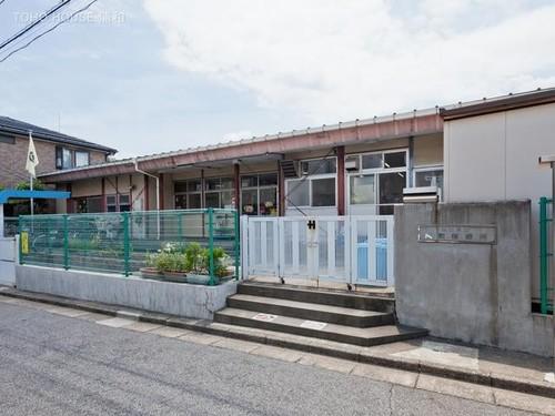 幼稚園・保育園(790m)