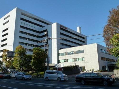 東京都立広尾病院  まで1700m 都立病院の中では災害医療センターとして位置づけられており、国立病院機構災害医療センター(立川市)とともに東京都の基幹災害医療センターとなっている。
