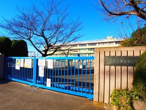 小学校(800m)