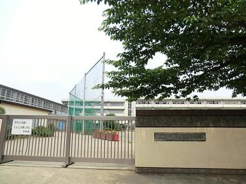 中学校(1000m)