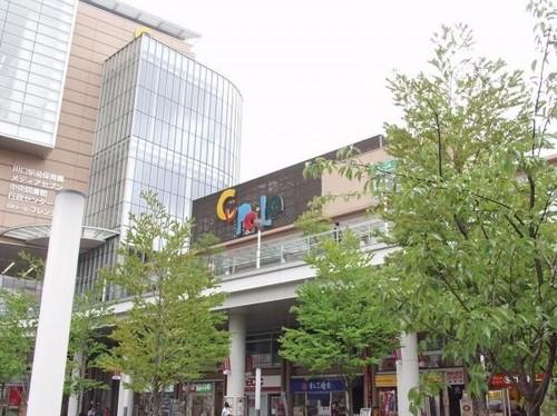 ショッピングセンター(1000m)