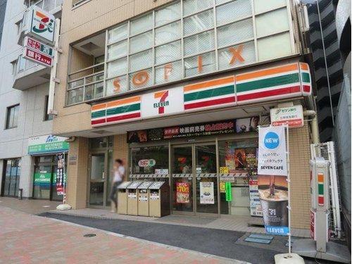 セブンイレブン品川大崎3丁目店まで240m アメリカ合衆国発祥のコンビニエンスストア。日本においてはコンビニエンスストア最大手であり、チェーンストアとしても世界最大の店舗数を展開しています。