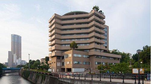 国家公務員共済組合連合会東京共済病院まで640m 中目黒駅から徒歩7分の目黒川に面した閑静な地にあり、目黒の地域中核病院として役割を果たしてまいりました。