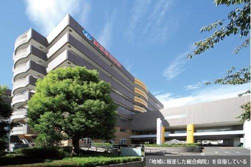 東京品川病院総合健診センターまで1600m 東京品川病院総合健診センター 理念  「手には技術 頭には知識 患者様には愛を」