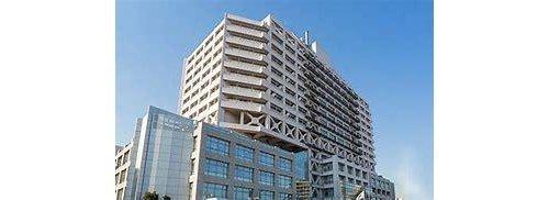 川崎市立川崎病院まで2500m 「病気」でなく「病人」を診る心を大切に。