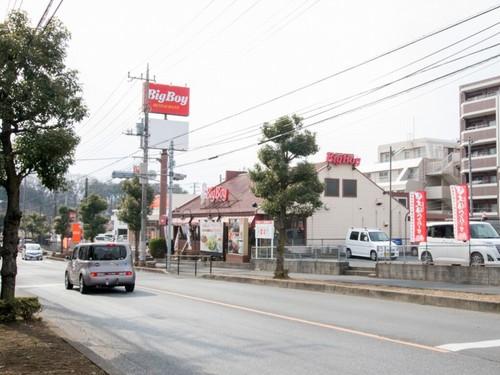 飲食店(約100m)