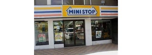 ミニストップ大田中央店まで230m。地域社会に根付いた店舗運営で、顧客満足の向上を図る。