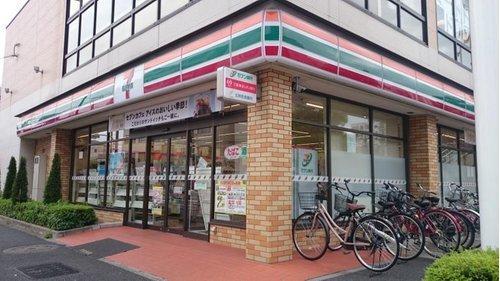 セブンイレブン大田区山王春日橋店まで190m。いかなる時代にもお店と共にあまねく地域社会の利便性を追求し続け毎日の豊かな暮らしを実現する。