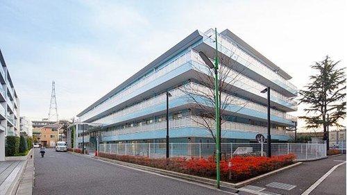 医療法人平成博愛会世田谷記念病院まで390m 医療体制の充実や適切な看護サービスの提供に努めているとして厚生労働省などが出資する(財)日本医療機能評価機構の認定病院です。
