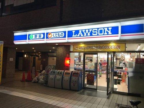 ローソン南砂五丁目店まで98m。24時間営業。物件からすぐ近くにありますので、とても便利です。