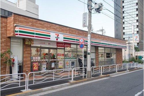 セブンイレブン江東深川2丁目店まで294m。いかなる時代にもお店と共にあまねく地域社会の利便性を追求し続け毎日の豊かな暮らしを実現する。