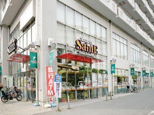 よしや目白高田店まで390m。営業時間10:00〜20:00、都電「学習院下」を降りてすぐ、閑静な住宅街にあります。