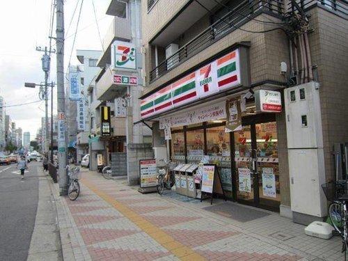 セブンイレブン新大塚駅前店まで280m。株式会社セブン-イレブン・ジャパンが展開するアメリカ合衆国発祥のコンビニエンスストア。日本においてはコンビニエンスストア最大手。