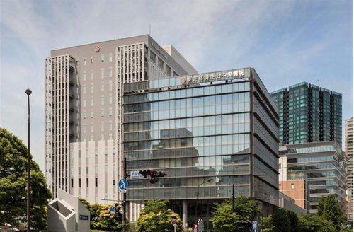 東京都済生会中央病院まで1700m。「済生の精神」に基づいた思いやりのある保健・医療・福祉サービスの提供を通じて社会に貢献します。