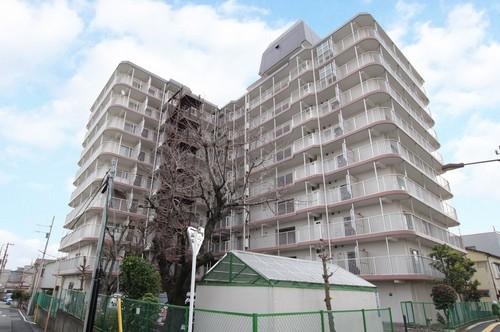 隅田グリーンマンションの画像