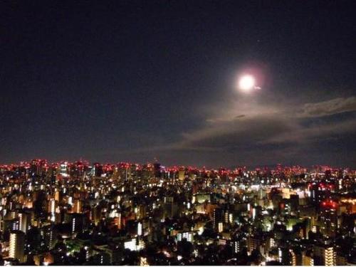 浅草タワーの画像
