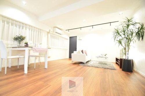 ◆マンション中落合ガーデニア◆(806)の画像