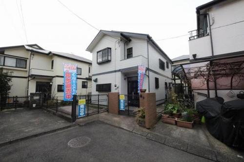 「柿生」駅 歩10分 町田市能ヶ谷3丁目の物件画像