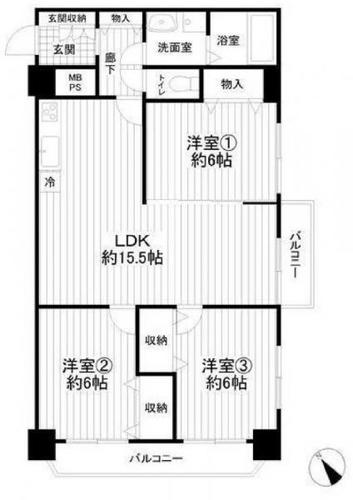 川崎中島ハウスの画像