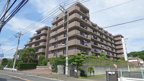 ガーデンスクエア横浜三ツ境の画像