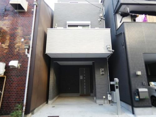 大阪市生野区新今里3丁目の画像